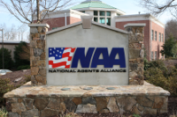 National Agents Alliance Home Office